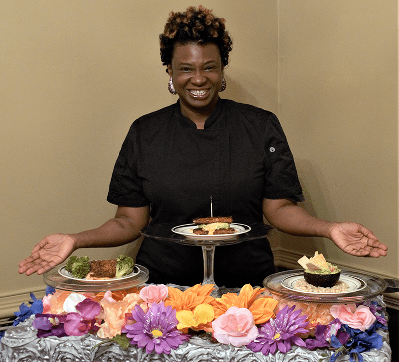 Atlanta Catering Company - Roshelle's Cuisine and Events Services - Welcome