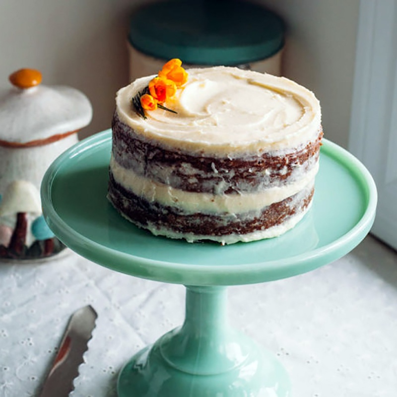 Roshelle's Cuisine and Catering Services Atlanta - Carrot Cake