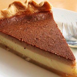 Roshelle's Cuisine and Catering Services Atlanta - Cinnamon Custard Pie