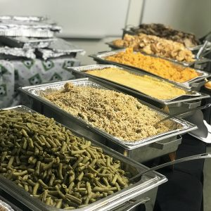 Roshelle's Cuisine and Catering Services Atlanta - Family Meal Pack