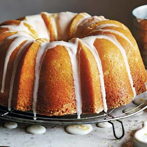 Roshelle's Cuisine and Catering Services Atlanta - Pound Cake