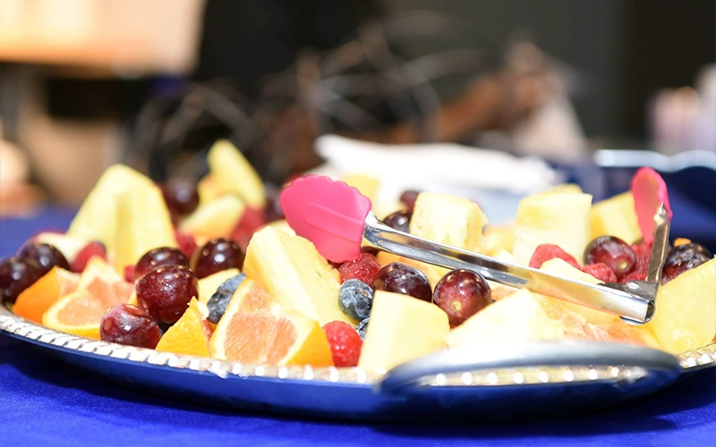 Roshelle's Cuisine and Catering Services - Corporate Catering Company Atlanta - Gallery Image 3