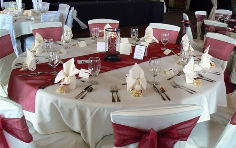 Roshelle's Cuisine and Catering Services - Wedding Catering Company Atlanta - Gallery Image 2
